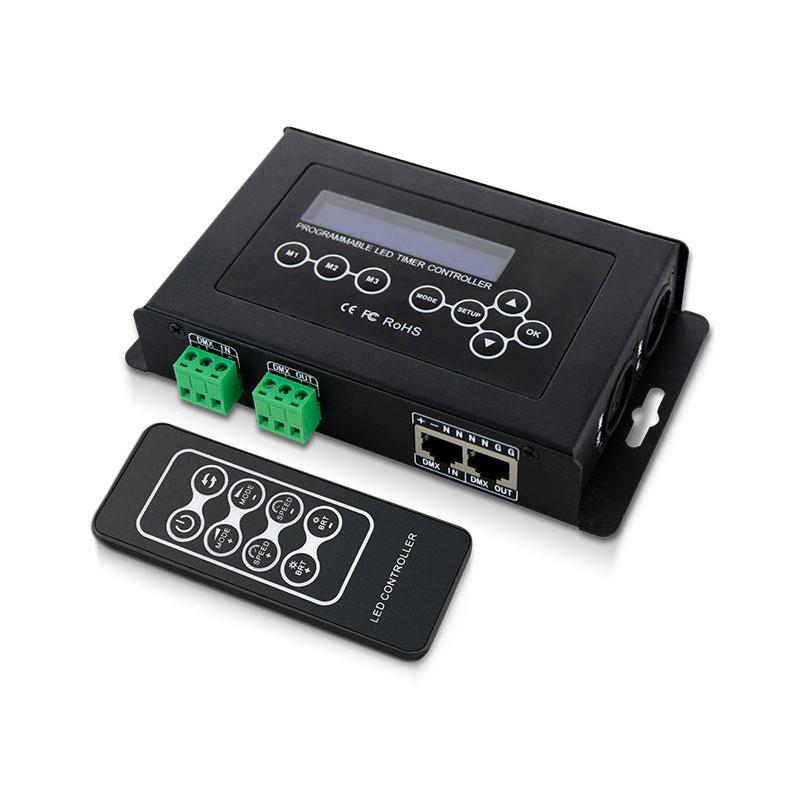 DMX512主控制器(BC-100)