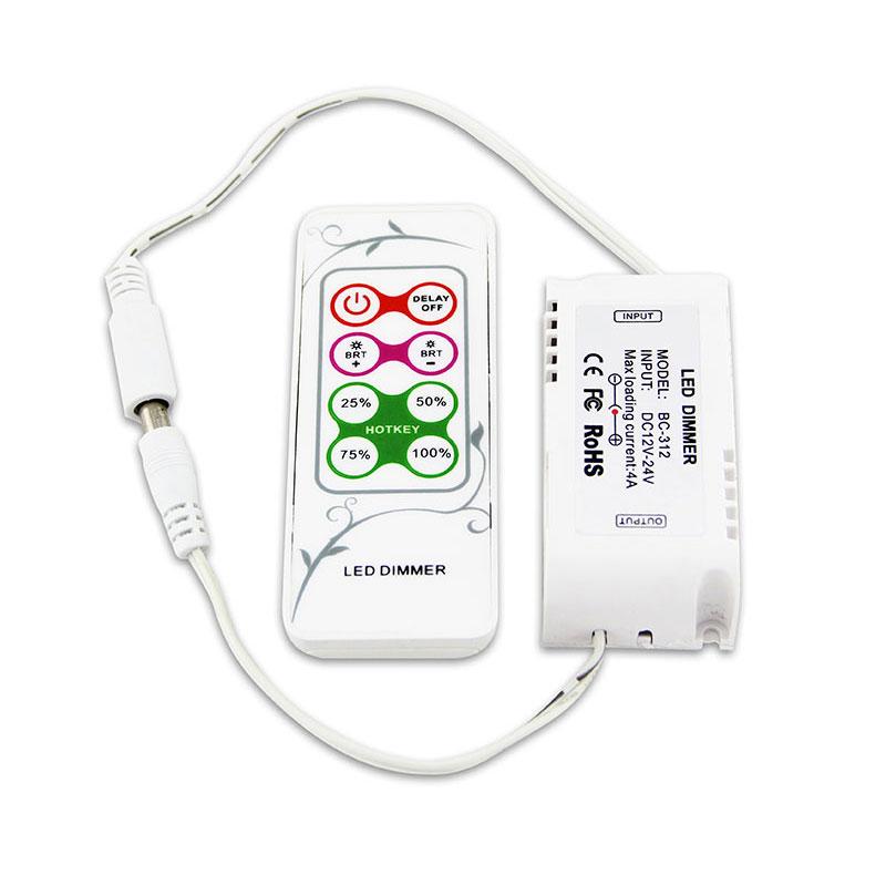 LED恒压调光器(BC-312-4A)