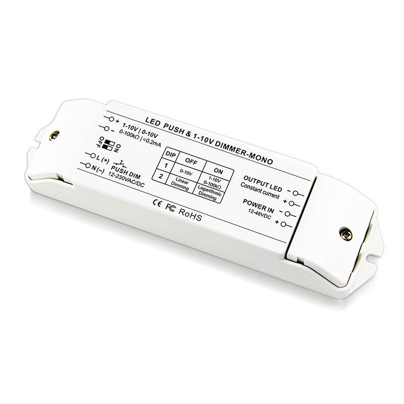 0/1-10V调光驱动器(BC-331-CC)