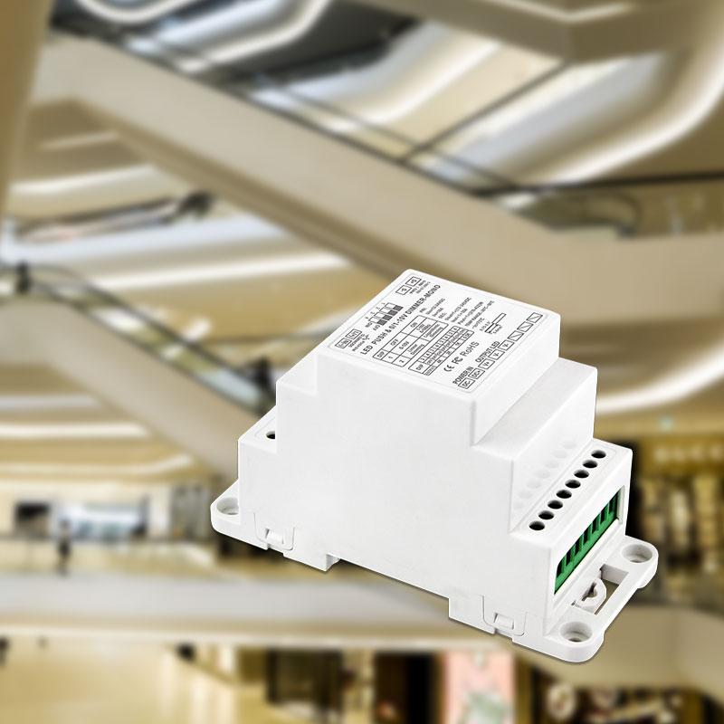 <span>0/1-10V调光驱动器(BC-331-DIN)</span>