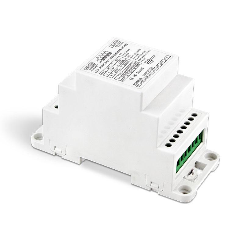 0/1-10V调光驱动器(BC-331-DIN)