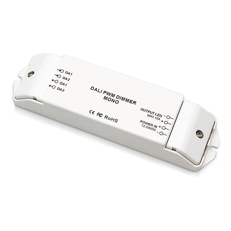 单路DALI调光驱动器(BC-341)