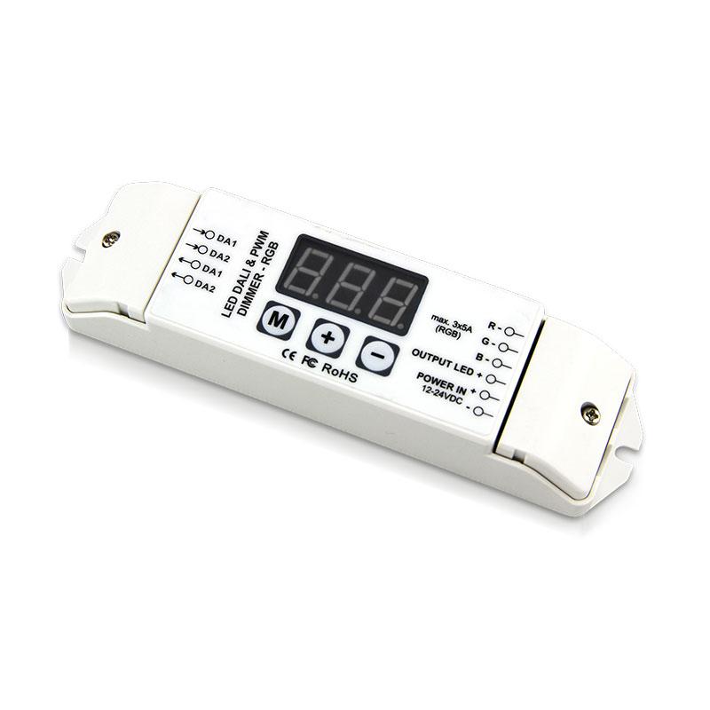 3路DALI调光驱动器(BC-343-LED)