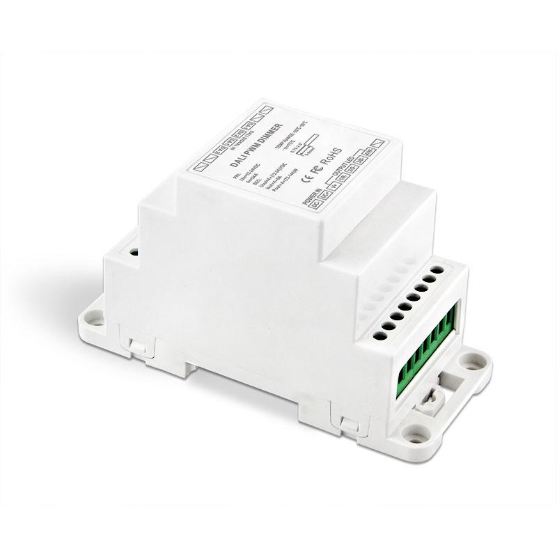 4路DALI调光驱动器(BC-344-DIN)