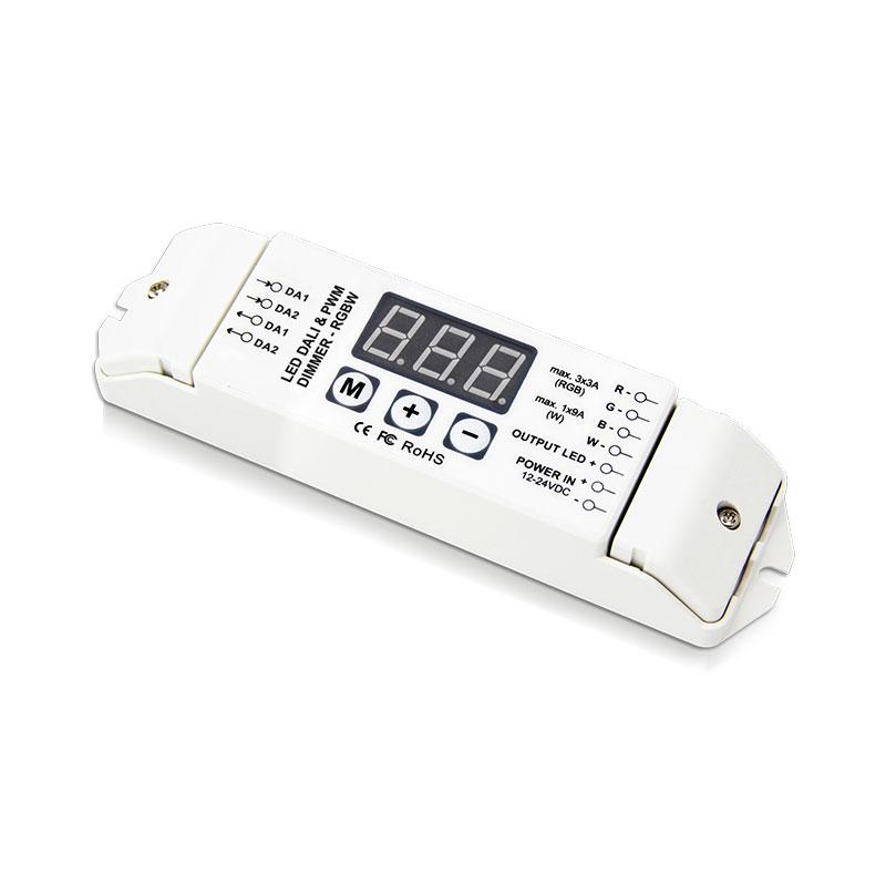 4路DALI调光驱动器(BC-344-LED)