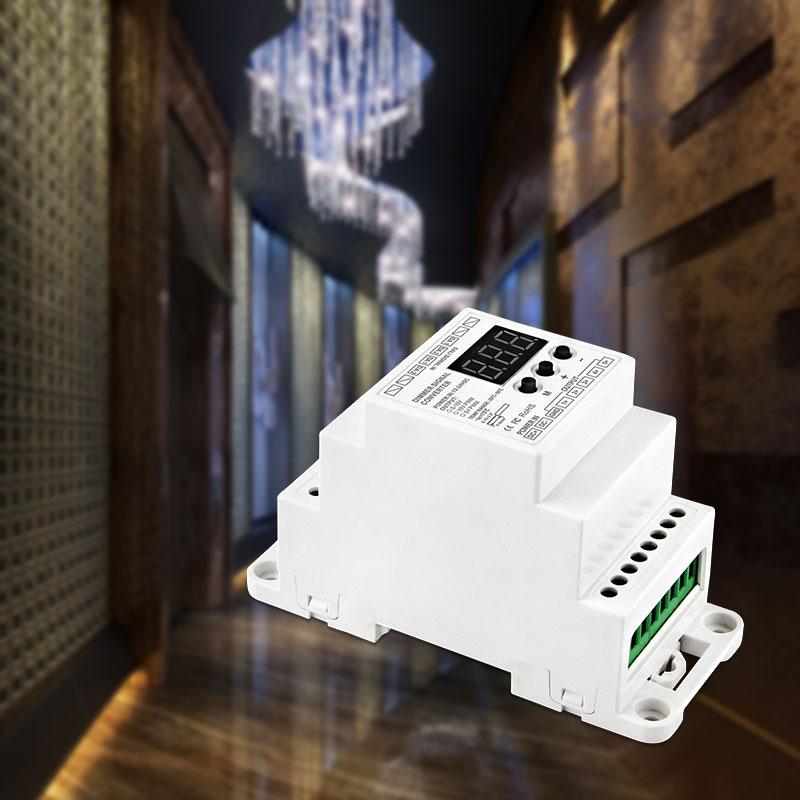 <span>調光信号轉換器(BC-345-010V-DIN)</span>