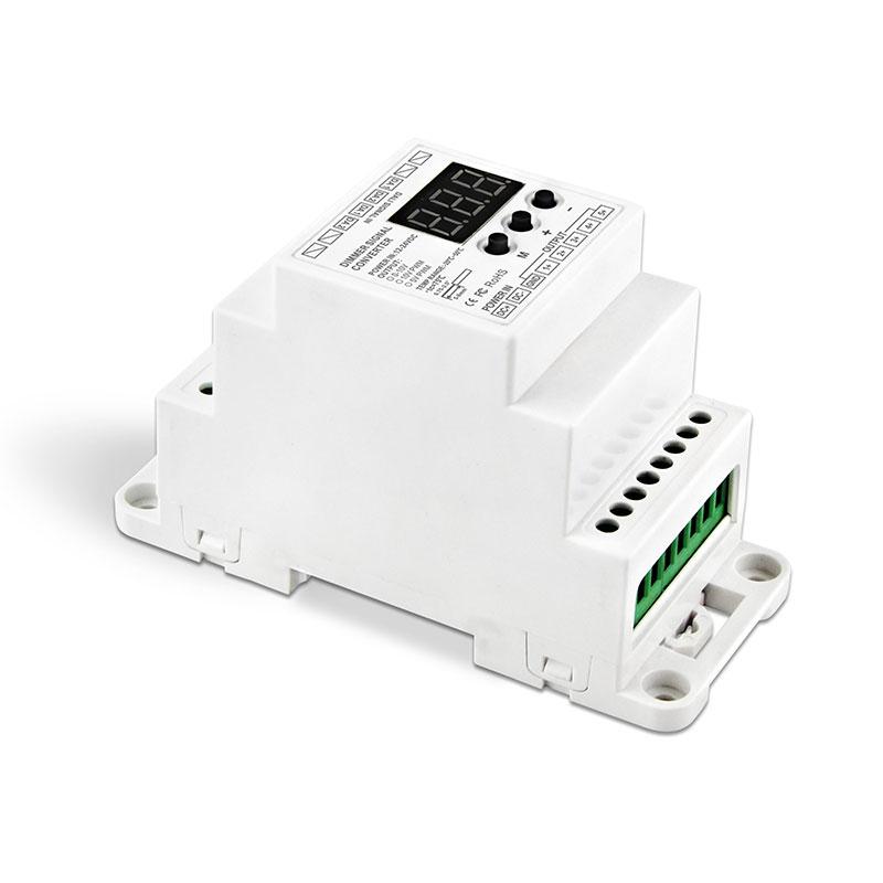 调光信号转换器(BC-345-010V-DIN)
