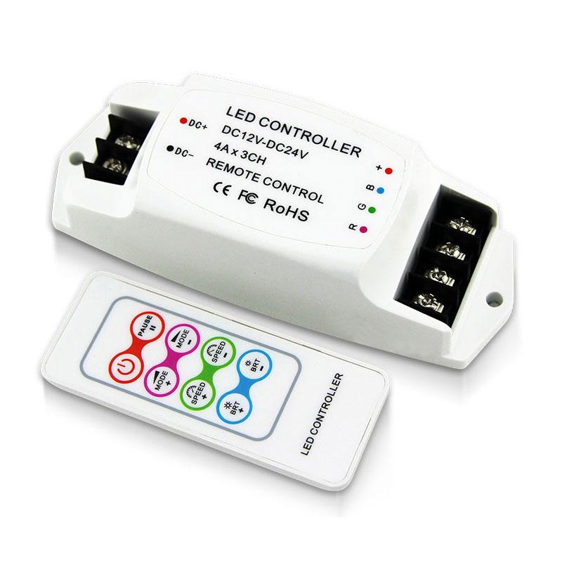 恒压型RGB控制器(BC-361-4A)