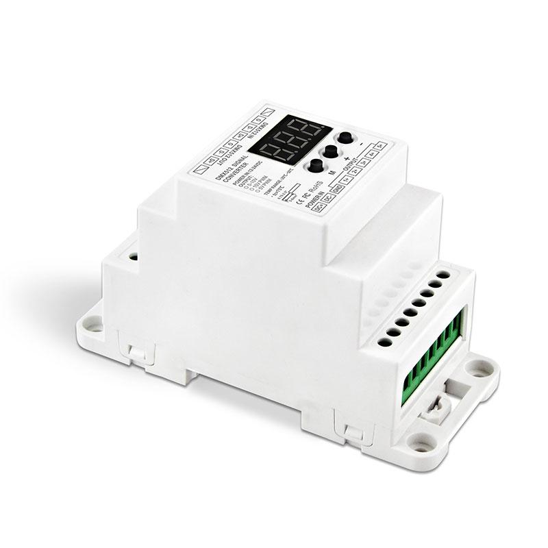DMX512信号转换器(BC-835-010V-DIN)