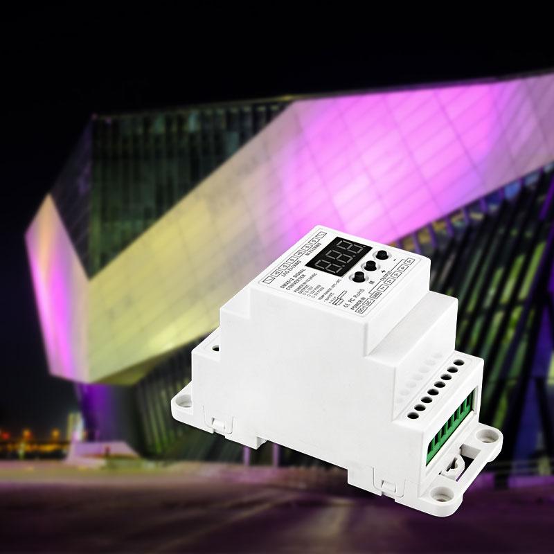 <span>DMX512信号转换器(BC-835-010V-DIN)</span>