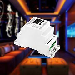 <span>DMX512解码器(BC-835-DIN)</span>