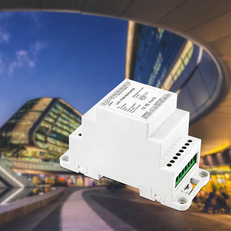 <span>LED功率擴展器(BC-965-DIN)</span>