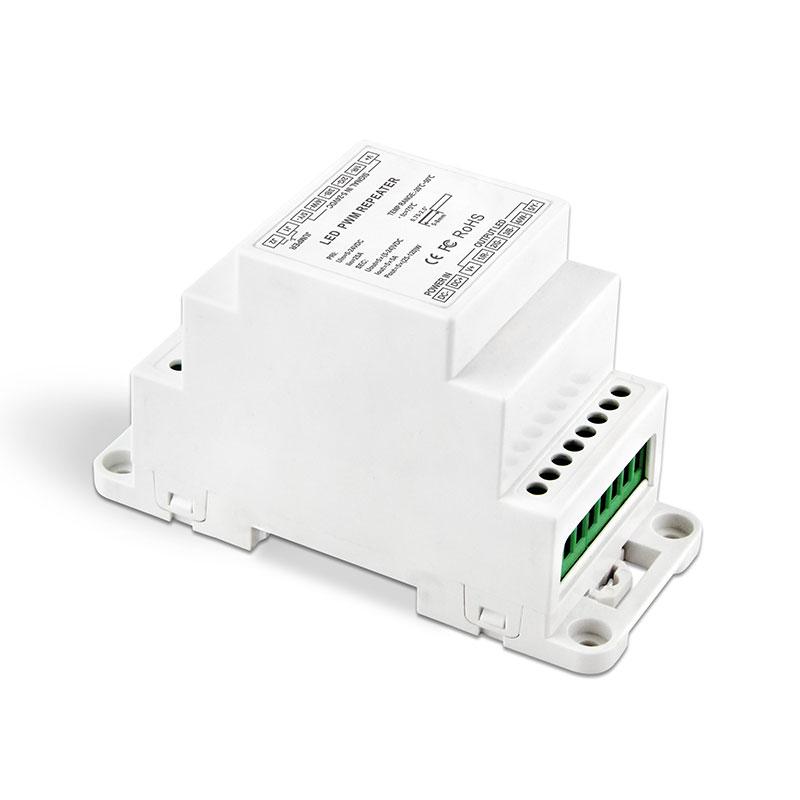 导轨式5路LED功率扩展器(BC-965-DIN)