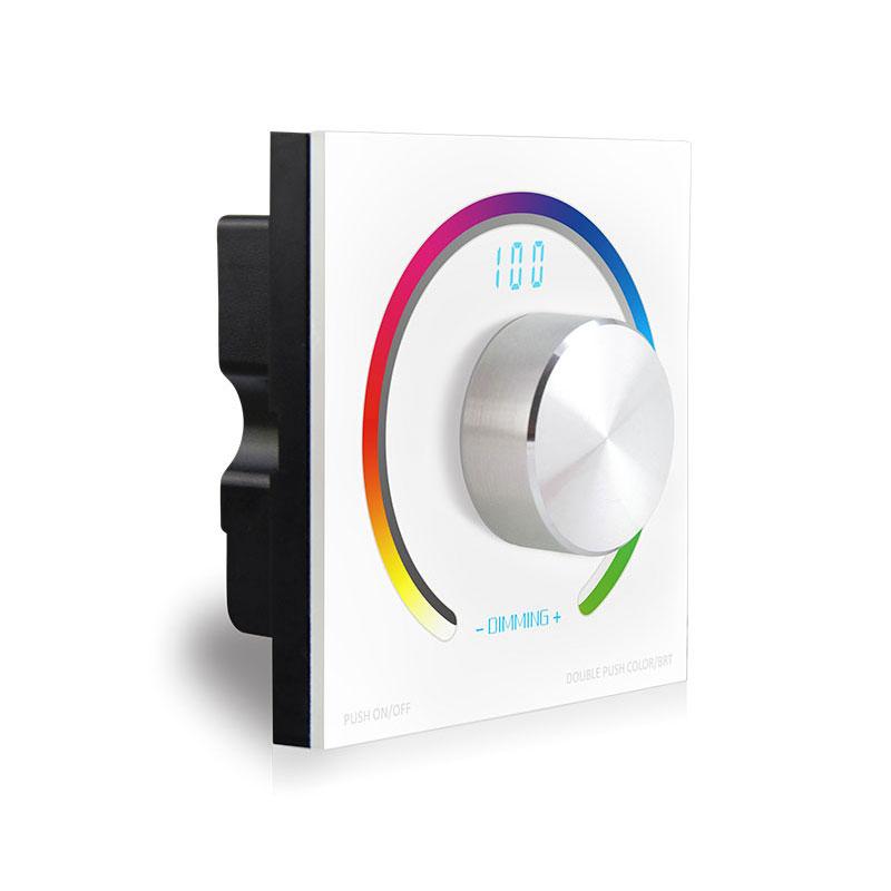 恒压型RGB旋钮控制器(K3)
