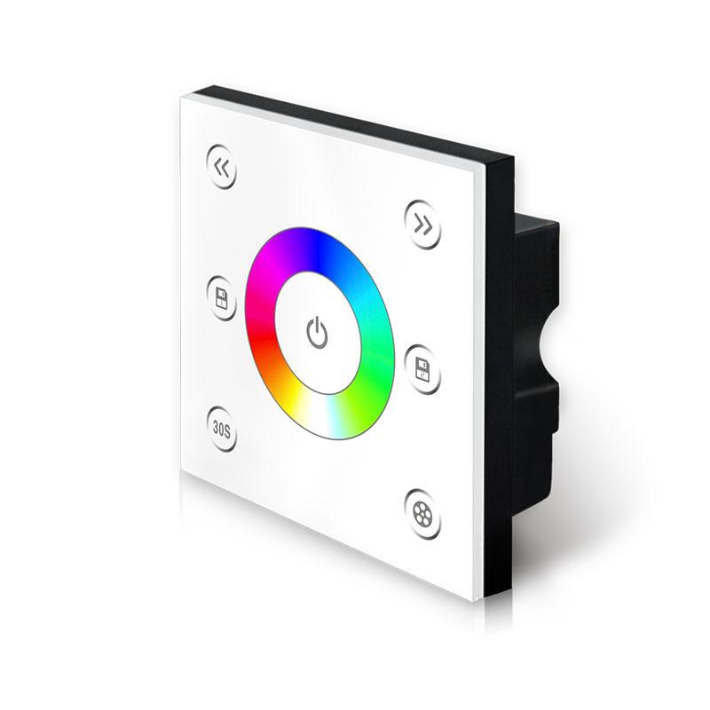 单区威廉希尔app手机版型RGB控制面板(P3)