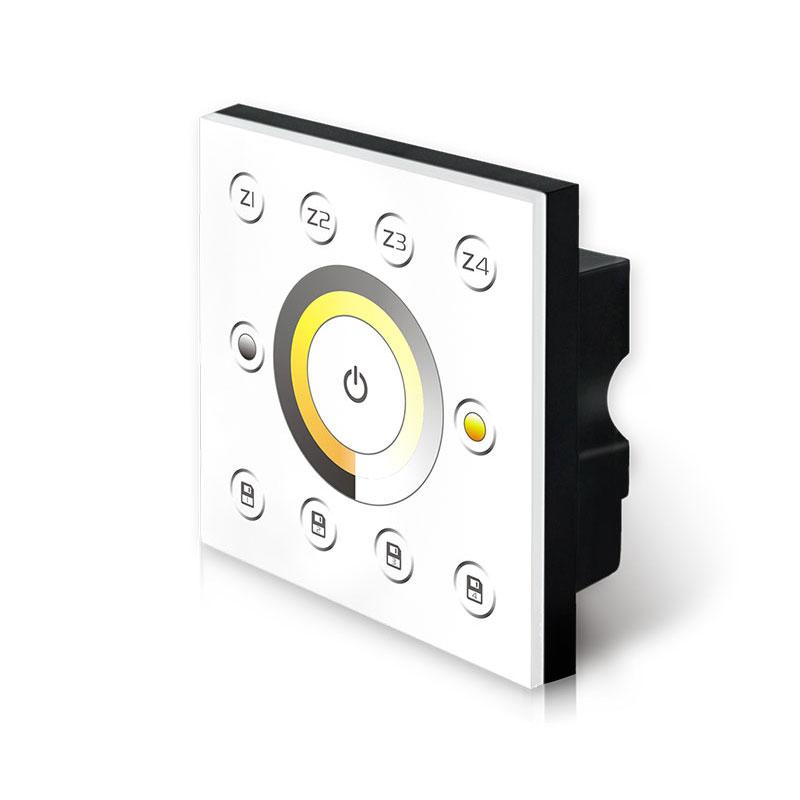 多区恒压型色温控制面板(P6)
