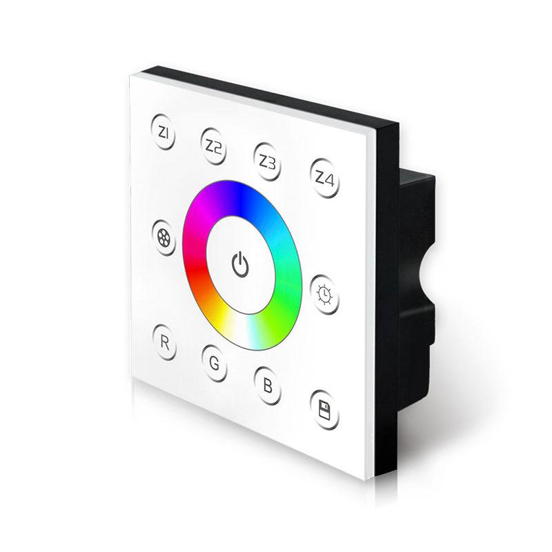 多区恒压型RGB控制面板(P7)