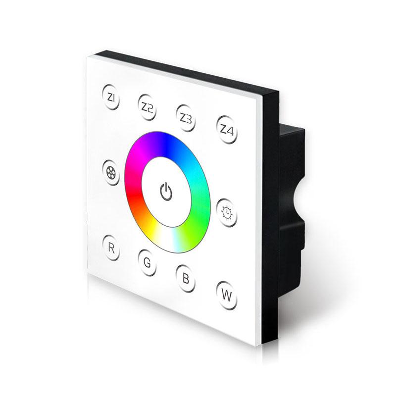 多区恒压型RGBW控制面板(P8)