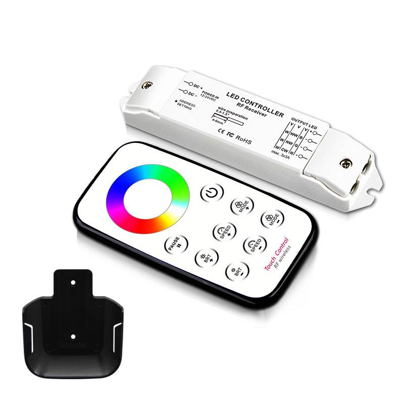 Mini威廉希尔app手机版型RGB控制器(T3+R3)