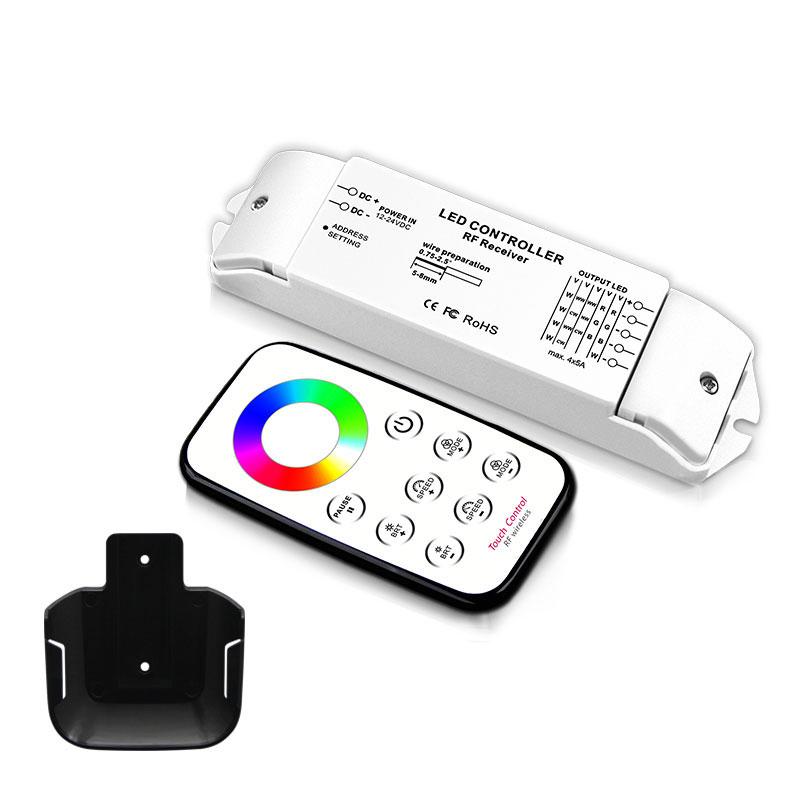 威廉希尔app手机版型RGB控制器(T3+R4)
