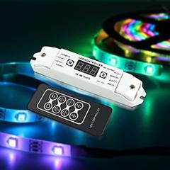 LED幻彩控制器(BC-201)
